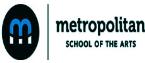 Metropolitan School of the Arts