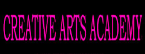 Creative Arts Academy