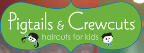 pigtails and crewcuts